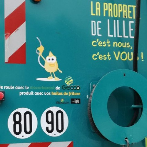 Carburer à l'huile de friture : Gecco, l'énergie du futur