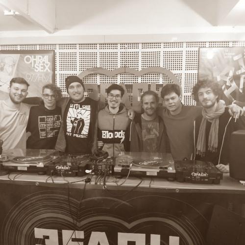 Groove Infection: Stereo Luchs, Friskit und Baspa Ricardo im Interview