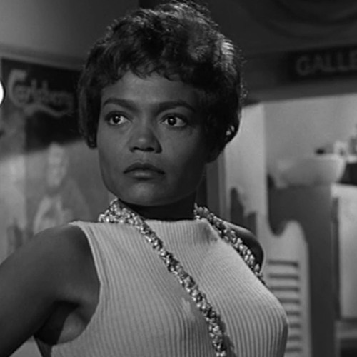 Ep 10: Eartha Kitt in Anna Lucasta (1958)