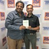 Hrishi K with Chandramouli Venkatesan - Ceo ( Special Projects ) Pidilite on his book 'Catalyst'