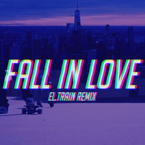 Goldlink - Fall In Love (El. Train Remix)