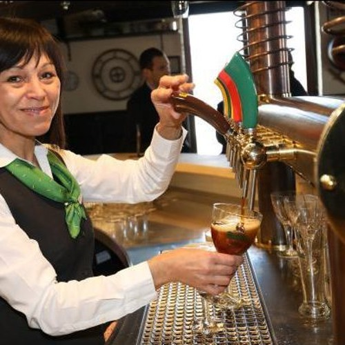 «Ramener la bière sur la table des restaurants»