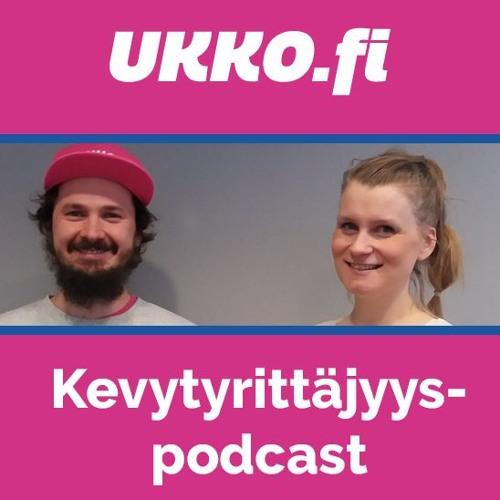 #14 Leena-Mari Laukkanen - Matkabloggaaja ja diginomadi