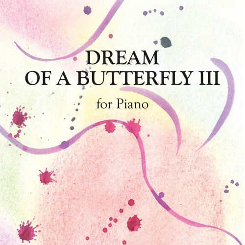 Dream Of A Butterfly III (piano)