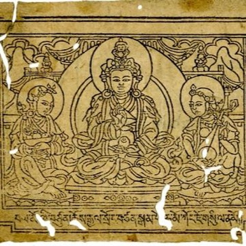 Law And The Tibetan Empire