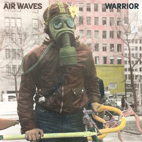 "Air Waves - ""Blue Fire"""