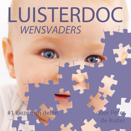 Wensvaders - #1 Kiezen en delen