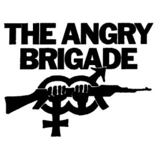 E2: The Angry Brigade, part 1