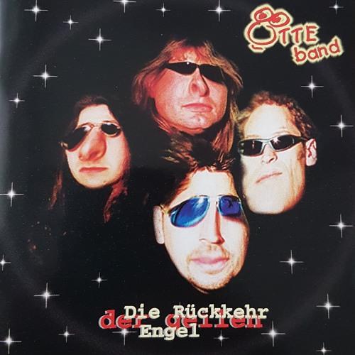 Ötteband - Die Rückkehr der geilen Engel (2001)