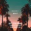 maroon 5   wait joey stux remix ft  johnny rez
