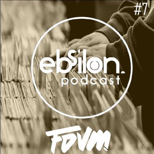 Ebsilon Podcast #7 by FDVM