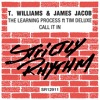 Premiere: T.Williams & James Jacob 'The Learning Process' ft Tim Deluxe