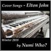 Where To Now St. Peter? - Elton John (1970) - Sing 01 - Numi Who?