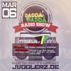 Download BADDA BADDA DANCEHALL RADIO SHOW MARCH 06TH 2018 Mp3