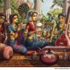 Gopi Gita ~ Karnamrita Devi Dasi: