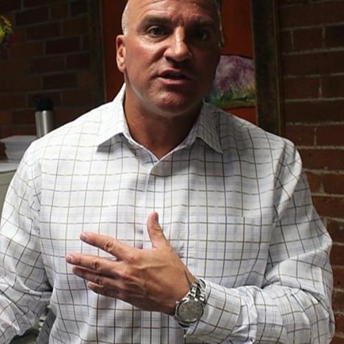 Dateline New Haven   Policing Expert John Velleca