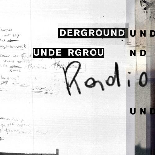 Underground Radio by Prachatai