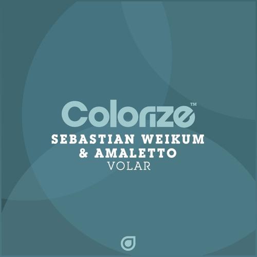 Sebastian Weikum & Amaletto - Volar [OUT NOW]