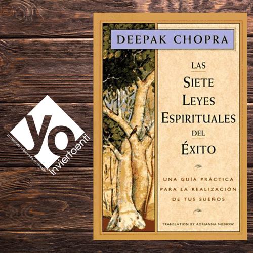Caf Burstil Libros Las Siete Leyes Espirituales Del Xito