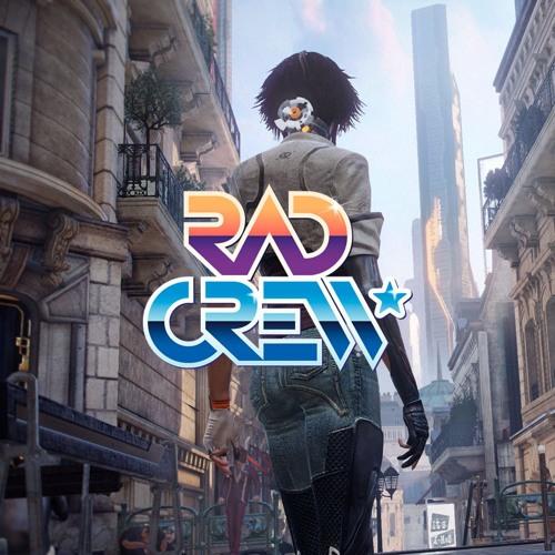 Rad Crew S15E10: Skru tida tilbake