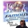 Kreiner's Korner Stevie Wonder Cover Songs