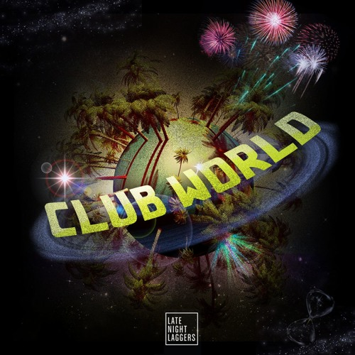 CLUB WORLD COMPILATION 2018