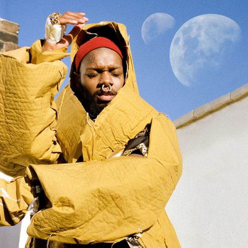 serpentwithfeet - bless ur heart