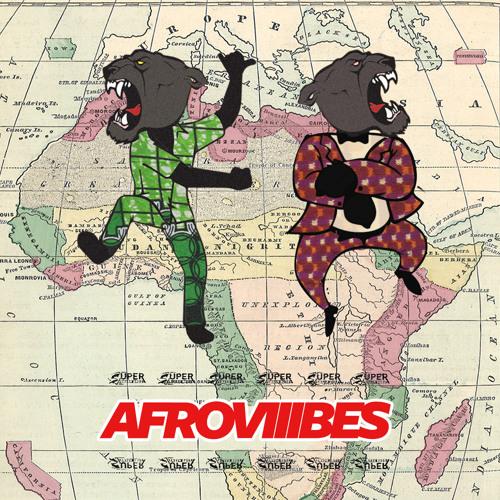 AfroVibes Vol. 3