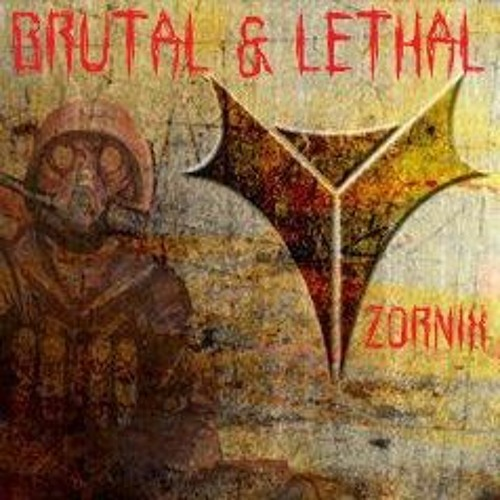 Zornix - Brutal & Lethal (This is Hardcore Podcast)