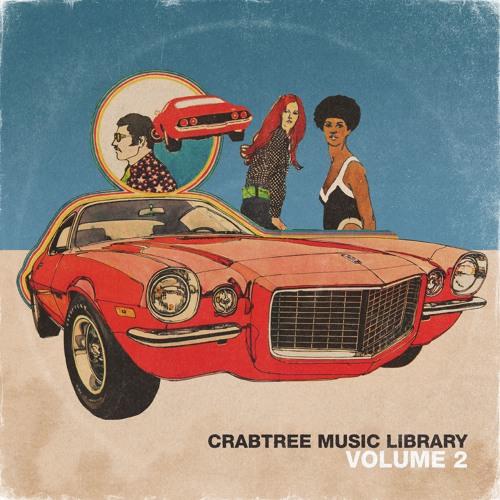 Crabtree Music Library Vol. 2 (Sample Pack)