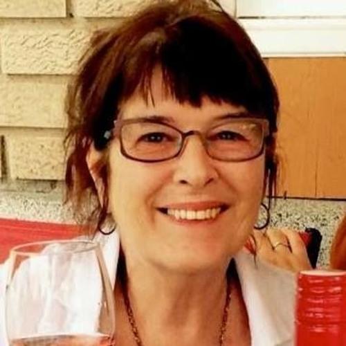 Marthe Coulombe, artiste créatrice de bijoux.