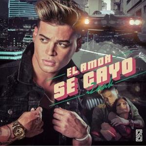 Download lagu Izaak El Amor Se Cayó (2.65 MB) MP3