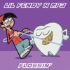 lil fendy X MP3 - Flossin'