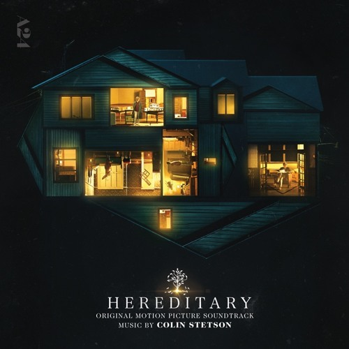 1. Colin Stetson - Funeral (from Hereditary OST)