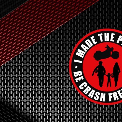 Be Crash Free - VR Motorcycle Training