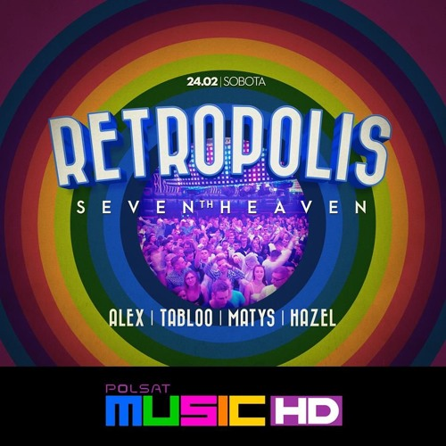 Hazel Live On Stage -  Club Seven Heaven - Legnica - Retropolis  (24.02.2018 )