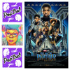 Episode 122: Black Panther with Cecily Walker