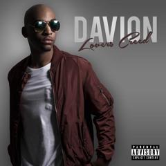 1.Davion - Alive