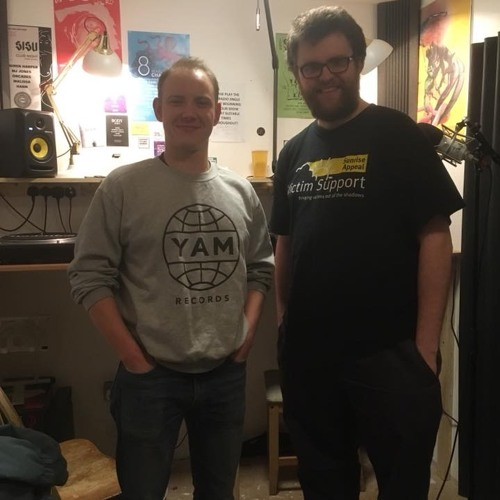 Loose Lips Show (199Radio) w/Tom Esselle (Wholemeal Music) - 13/02/18