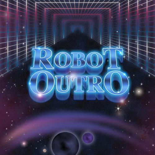 Robot Outro - TransDuran Dimensional