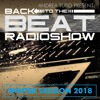 Andrea Tufo - BACK TO THE BEAT RADIOSHOW Winter Session 2018-03-07 Artwork