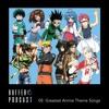 05 - Greatest Anime Theme Songs