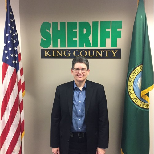 Mitzi Johanknecht breaks down some of the biggest goals for the Sheriff's Office