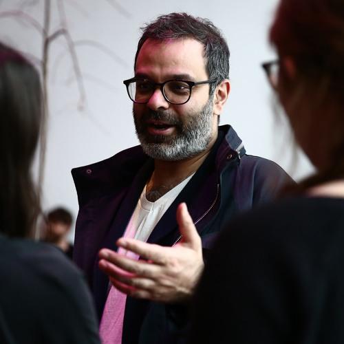 Public Program | Asad Raza
