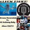 235 - I2 vs Nirvana (album fight)