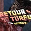 La Passion du Christ, Gibson de Nazareth : Retour vers le Turfu #26