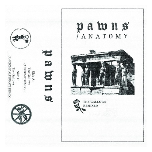 Pawns - The Gallows (Anatomy Alternative Remix)