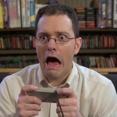 FilmYAP Episode 7 - Interview With The Angry Video Game Nerd