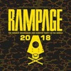 SASASAS - RAMPAGE 2018