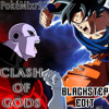 CLASH OF GODS THEME (BLACKSTEP EDIT)